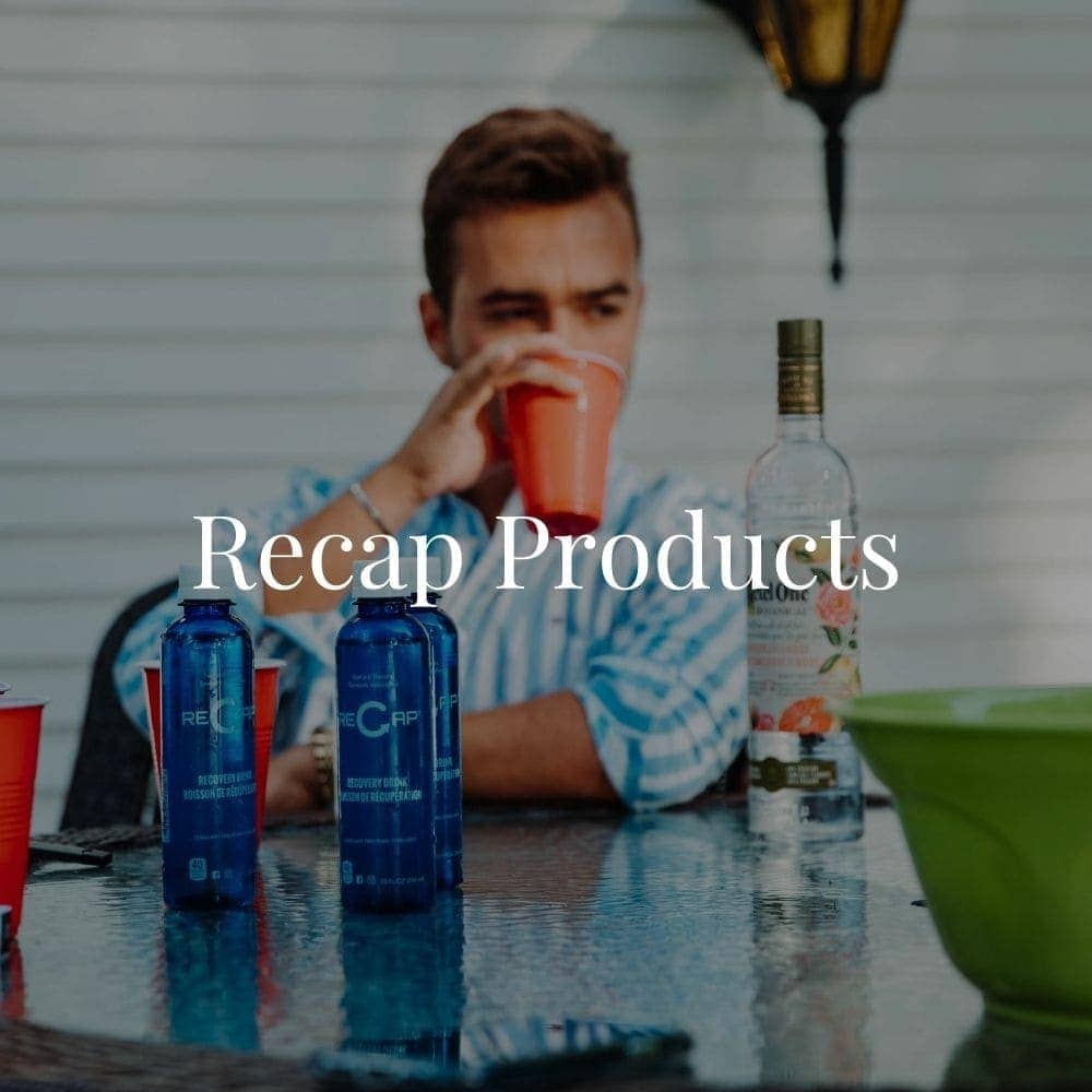 Recap Products Video Series