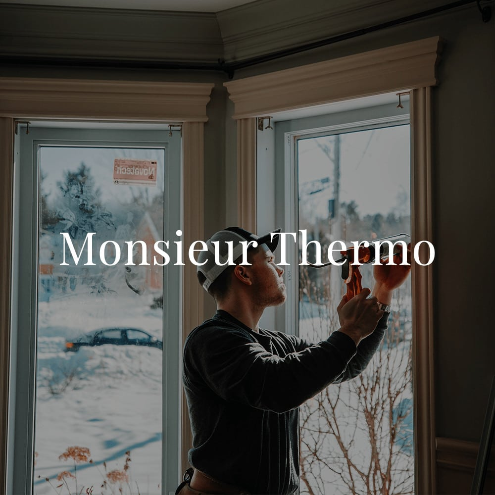 Monsieur Thermo