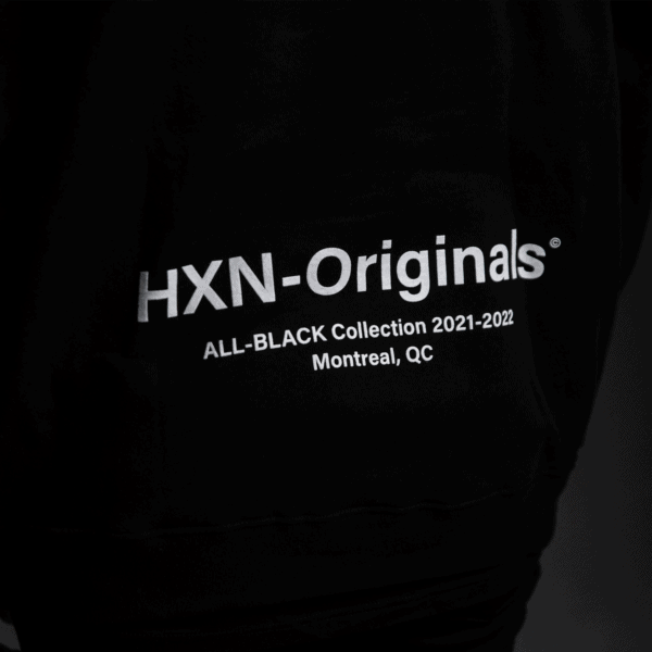 fresh out the factory hoodie back hxn media