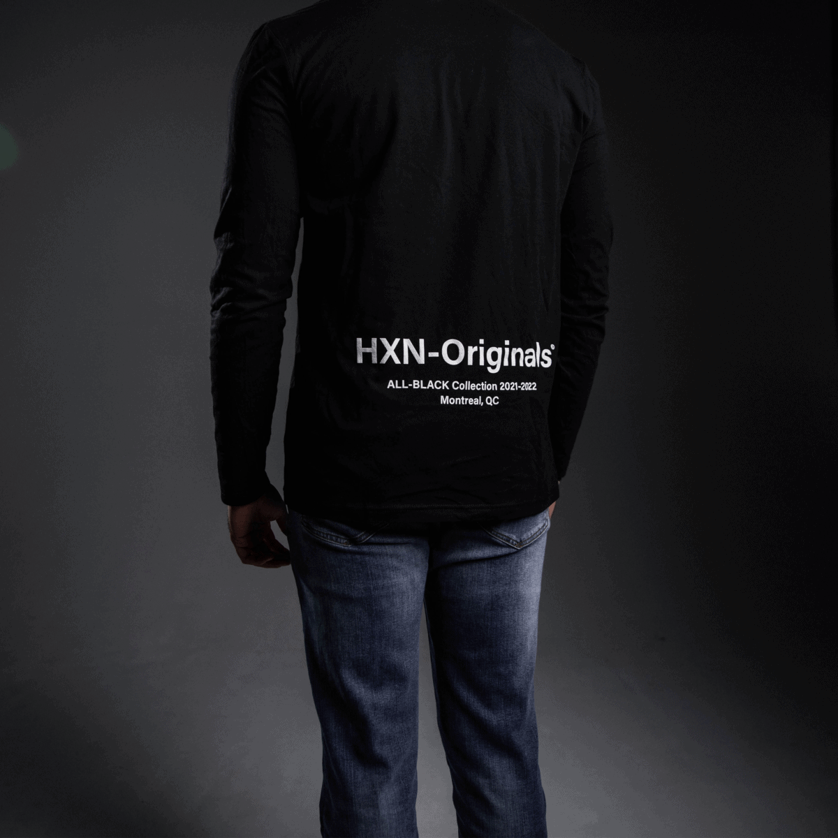 fresh out the factory long sleeve back hxn media