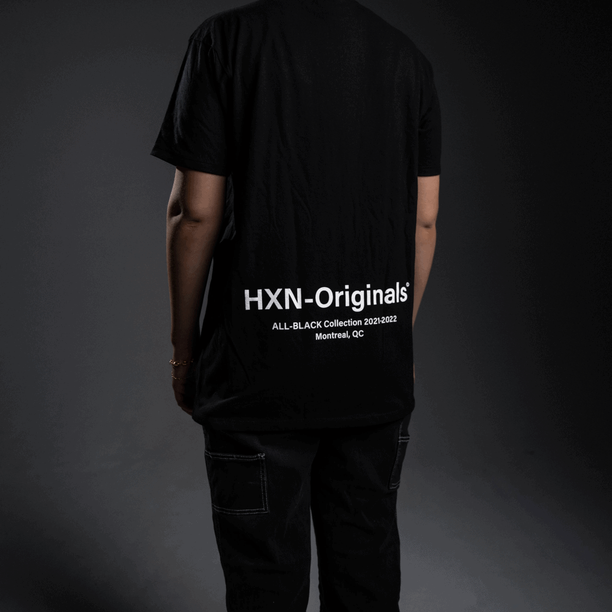 fresh out the factory t shirt back 2 hxn media