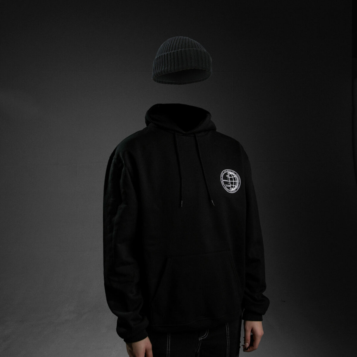 stamped hoodie hxn media collection