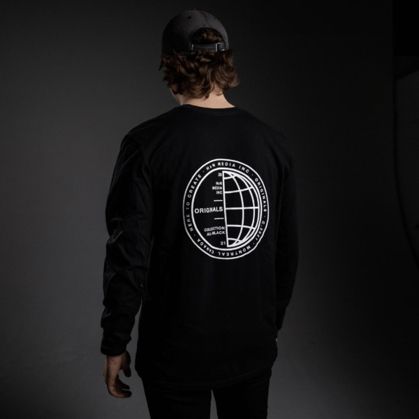 stamped longsleeve back hxn media collection